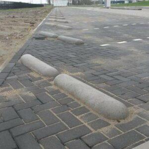 Parkeerstootbanden