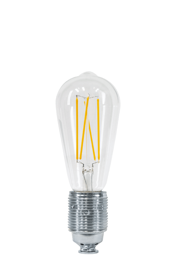 Atmos ST64 LED 4W E27 rustiek dimbaar