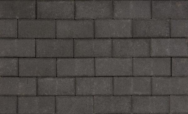 BSS 8 cm Zwart