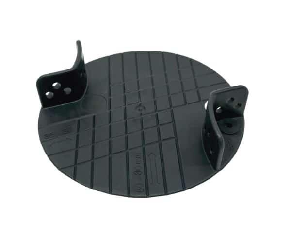 Balkdrager 50-85 mm