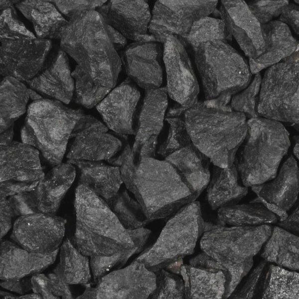 Basalt brokken 3-6 cm bigbag 1000 kg