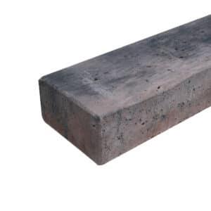 Betonbiels 120x20x12 cm Bruin