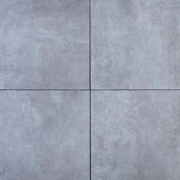 Ceramiton 60x60x3 cm Elephant grey