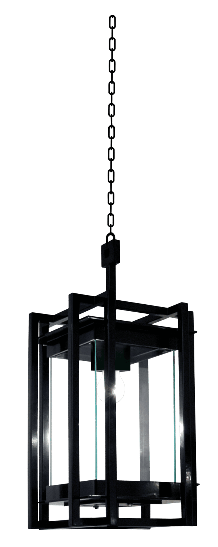 Costa IV Suspended Design by Marcel Wolterinck 230v Zwart