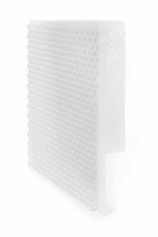 ECCOgravel 120x160x3 cm Wit