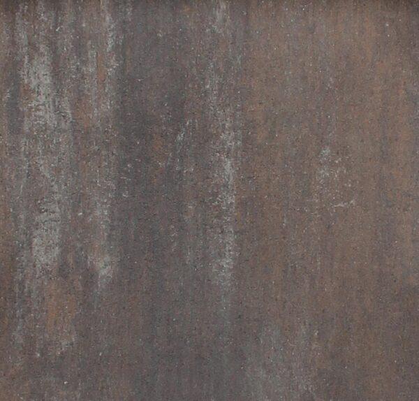 Estetico verso 60x60x4 cm Chocolate