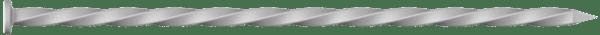 Gegalvaniseerde grondnagel 30 cm