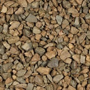 Grauwacke split 8-16 mm bigbag 1000 kg