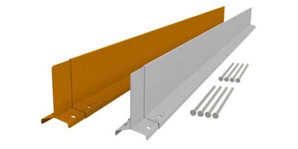 Hardline Gegalvaniseerd staal 10 cm