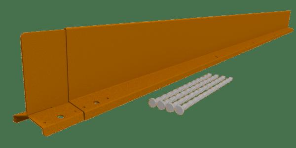 Hardline Cortenstaal 15 cm