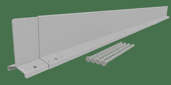 Hardline Gegalvaniseerd staal 15 cm