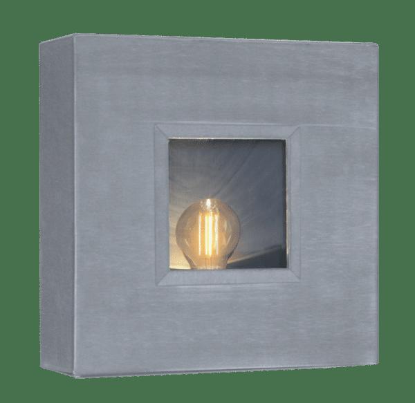 Jelle Design by Piet Boon zonder lichtbron 230v Zink