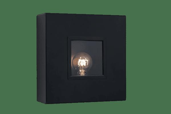 Jelle Design by Piet Boon zonder lichtbron 230v Zwart