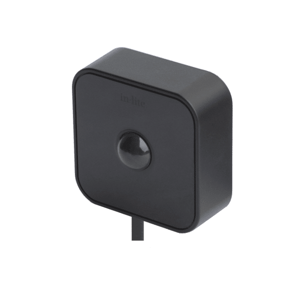 Move Motion Detector