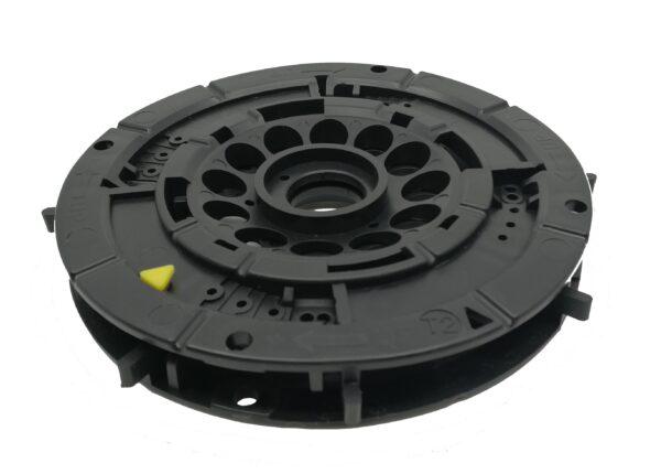Spirapave T22 24-29 mm Zwart
