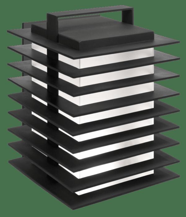Stack wall Design by Piet Boon 230v Zwart