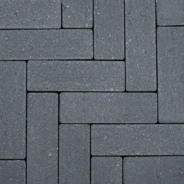 Strackstone+ 21x7x8 cm Antraciet